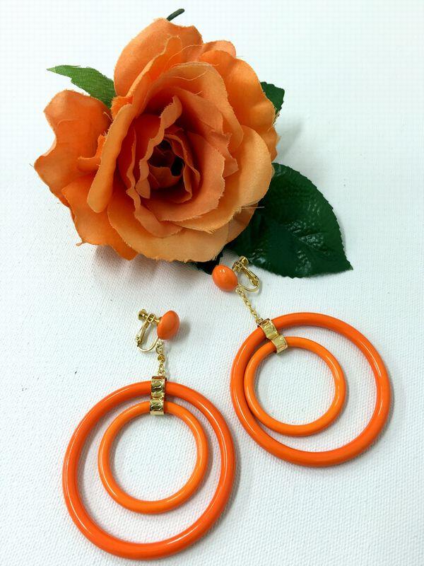【RAC-30set】ラブリーなオレンジセット