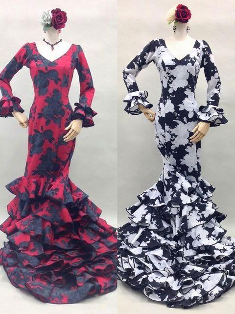 ff9b214b5daa8 レンタル」のカテゴリ NEWアイテム - フラメンコドレス衣装のレンタル ...